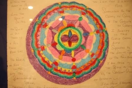 Dr Dris's Mandala